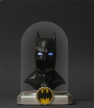 Manning, Matthew K. Batman Deluxe Cowl