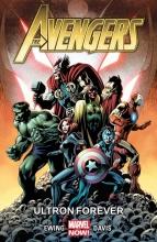 Ewing, Al The Avengers