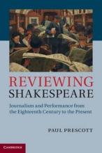 Prescott, Paul Reviewing Shakespeare