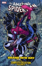 Mark Waid,   Joe Kelly,   Dan Slott Spider-man: Brand New Day - The Complete Collection Vol. 4