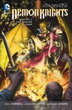Cornell, Paul Demon Knights Vol. 2