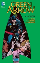 Grell, Mike Green Arrow 5