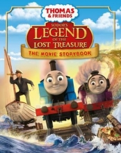 Thomas & Friends: Sodor`s Legend of the Lost Treasure Movie
