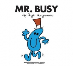 HARGREAVES, ROGER Mr. Busy