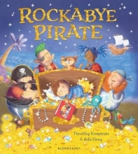 Knapman, Timothy Rockabye Pirate
