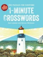 Dan Liebman,   Duncan McKenzie 1-Minute Crosswords: 250 Puzzles for Everyone