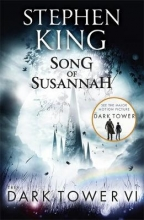 Stephen King, The Dark Tower VI : Song of Susannah