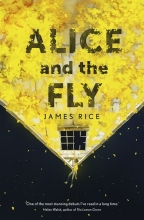 James,Rice Alice and the Fly