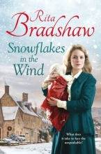 Bradshaw, Rita Snowflakes in the Wind