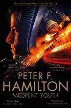 Hamilton, Peter F. Misspent Youth