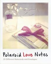 Jenifer,Altman Polaroid Love Notes