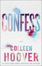 Colleen Hoover Confess