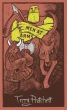 Terry,Pratchett Men at Arms