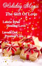 Ryan, Laurie,   Dee, Lavada Holiday Magic