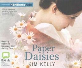 Kelly, Kim Paper Daisies
