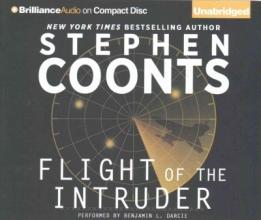 Coonts, Stephen Flight of the Intruder