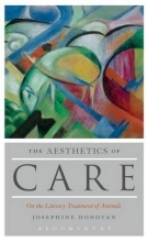 Donovan, Josephine Aesthetics of Care