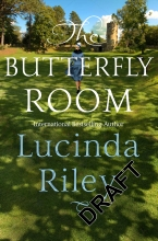 Lucinda,Riley Butterfly Room