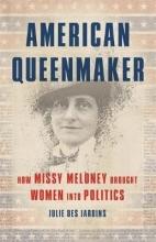 Julie Des Jardins American Queenmaker