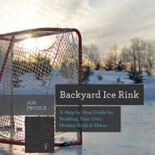 Proulx, Joe Backyard Ice Rink