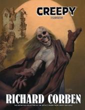 Moench, Doug,   Corben, Richard Creepy Presents