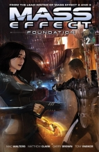 Walters, MAC Mass Effect: Foundation 2