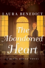 Benedict, Laura The Abandoned Heart
