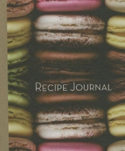 Publishers, New Holland Macaroons - Small Recipe Journal