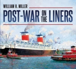 William H., Jr. Miller Post-war on the Liners