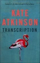 Kate Atkinson, Transcription