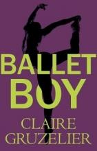 Gruzelier, Claire Ballet Boy
