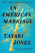Jones, Tayari An American Marriage