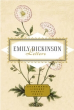 Emily Dickinson Letters of Emily Dickinson