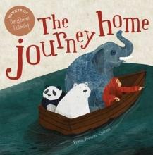 Preston-Gannon, Frann The Journey Home