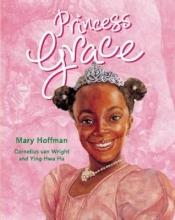 Hoffman, Mary Princess Grace