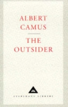 Camus, Albert Outsider