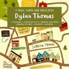A Dylan Odyssey Notecards