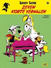 Morris , René  Goscinny , Lucky Luke 47