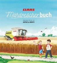 CLAAS. Mähdrescherbuch
