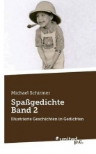 Schirmer, Michael Spaßgedichte Band 2