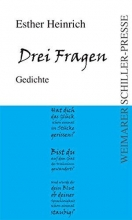 Heinrich, Esther Drei Fragen