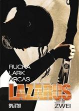 Rucka, Greg Lazarus 02. Der Treck der Verlierer