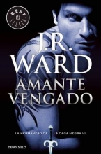 Ward, J. R. Amante Vengado Lover Avenged