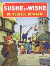 Willy Vandersteen , De Rebelse Reinaert
