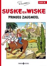 Willy  Vandersteen Prinses Zagemeel