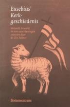 , Eusebius` Kerkgeschiedenis