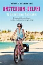 Rosita  Steenbeek Amsterdam-Delphi
