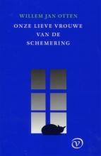 Willem Jan  Otten Onze Lieve Vrouwe van de schemering