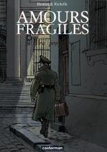 Richelle,,Philippe/ Beuriot,,Jean-michel Oorlog en Liefde Hc07