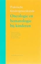 R. Pieters , Oncologie en hematologie bij kinderen